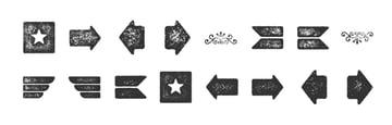 symbol font veneer