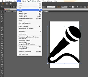 icon in illustrator