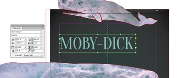 moby-dick title