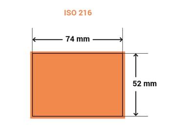 international ISO