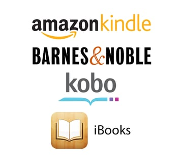 ebook stores