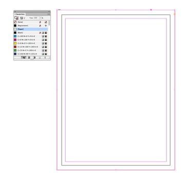 paper rectangle