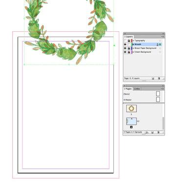 wreath graphic