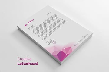 creative letter