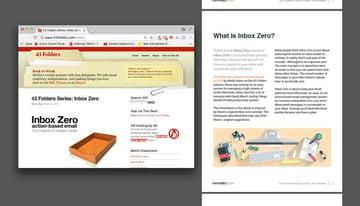 hyperlink from pdf