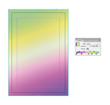 gradient angle