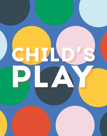 childs play palette