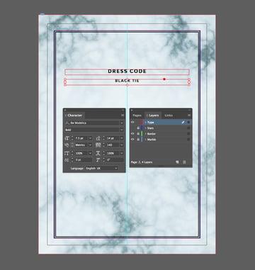 modelica font