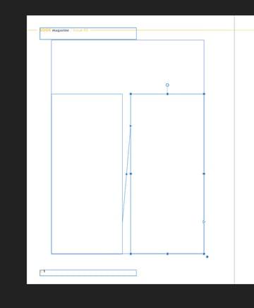 linked frames