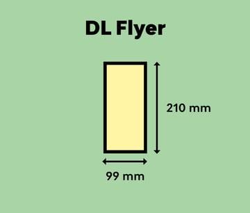 DL flyer