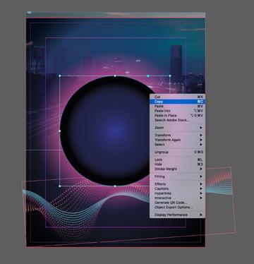 copy paste circle