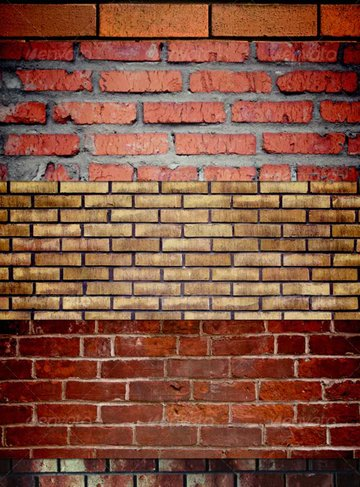 Brick Backgrounds Pack