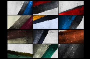 Graphic Backgrounds Painted Grunge