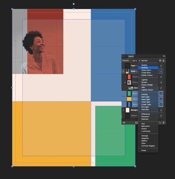 multiply blending