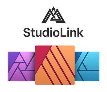 affinity studiolink