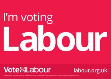 labour party open sans