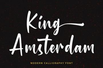 king amsterdam