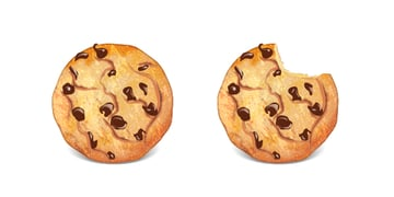 Cookies with Shadows