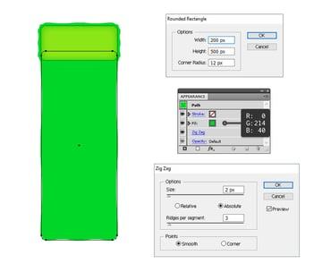 create the float mat