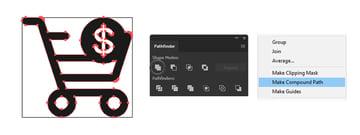 final dollar purchase icon design