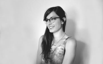 Sabrina Smelko Portrait