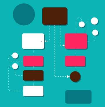 Finalize your infographic layout
