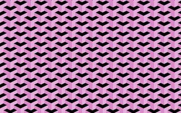 Joyce Hofs geometric pattern result