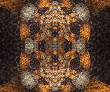 User beattitude66s fractal art tile