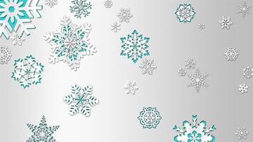 Cvetallia Geo shared her own winter-inspired version
