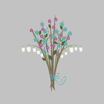 Jamie Werners flower bouquet design
