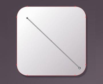 Create the same base shape for Finn