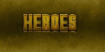 User MeOlusola shared their superb result from a super hero inspired text effect tutorial by Erasmo DOnorio De Meo
