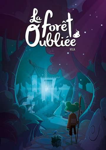 La Fort Oublie project cover