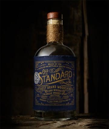Old Standard Moonshine