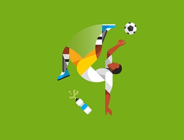 Experian - Cost of Sport