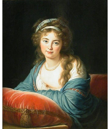 Countess Skavronskaia