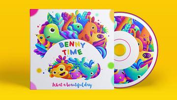 Benny Time