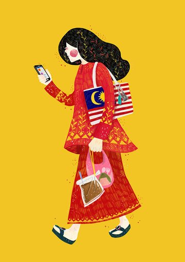People of Malaysia