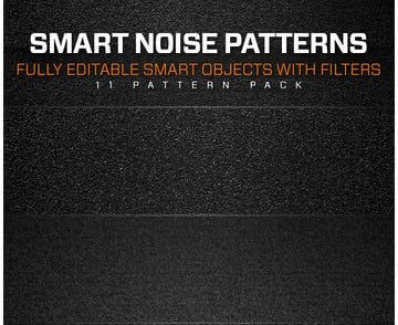 Smart Noise Patterns