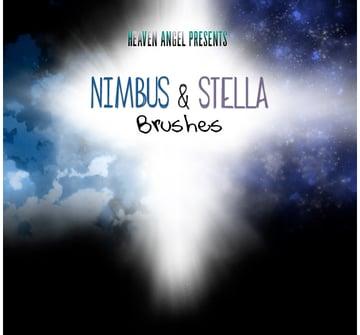 Nimbus Stella Brushes