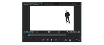 Define your video clip length