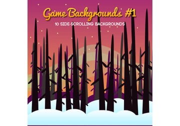 Game Backgrounds 1