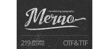 Merno Script