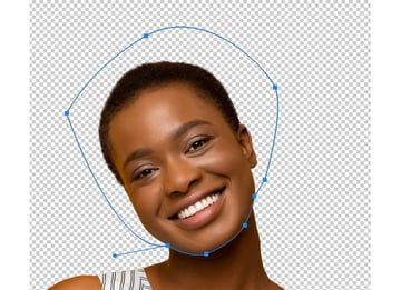 Make My Own Twitch Emote Tutorial Use the Pen Tool to cut out your subjects head