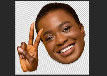 Make Your Own Emote Twitch Tutorial Save your working file