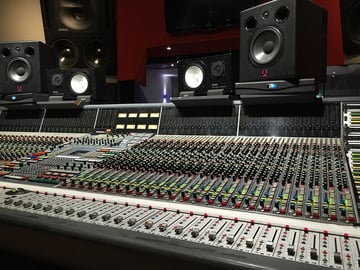 Picture of a Studio