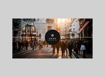 SOHO Full Page Photo and Video Theme For WordPress