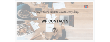WP Contacts Manager