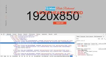 Inspecting code