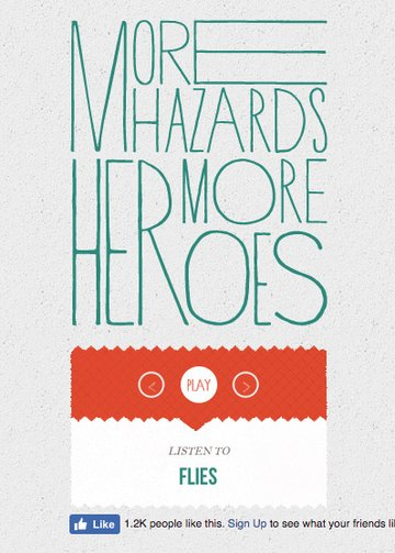 More Hazards More Heroes mobile